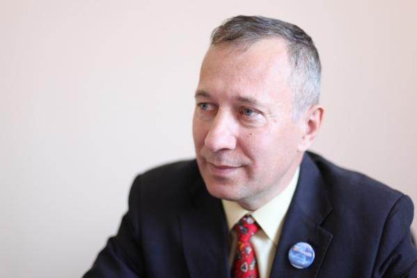 О задержании Сергея Масликова стало известно 10 февраля