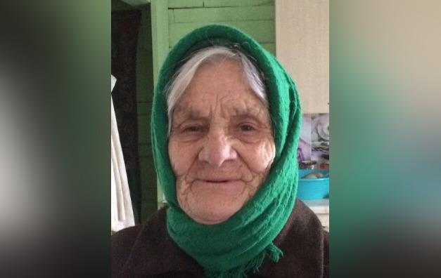 В Прикамье ищут 84-летнюю пенсионерку, страдающую потерей памяти