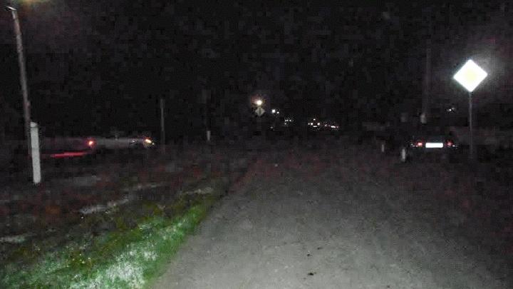 Под Ишимом на обочине дороги нашли тело сбитого мужчины