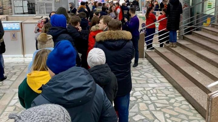 После фильма Дудя красноярцы выстроились в очередь, чтобы пройти тест на ВИЧ