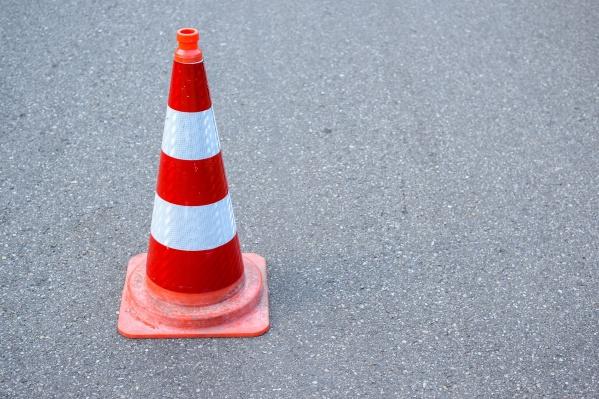 Сейчас в городе 20 мест, где чаще всего происходят аварии