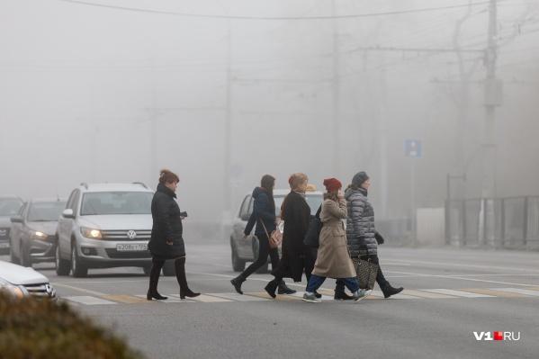 Синоптики предупреждают о сильном ветре и гололедице на дорогах
