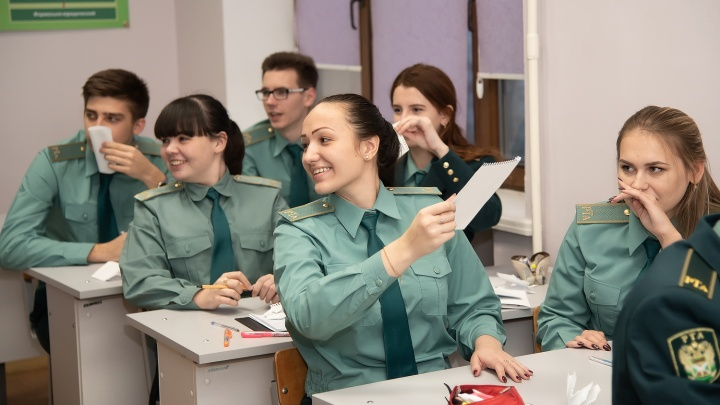В бизнес с головой: ростовские студенты узнали, как найти себя и открыть свое дело