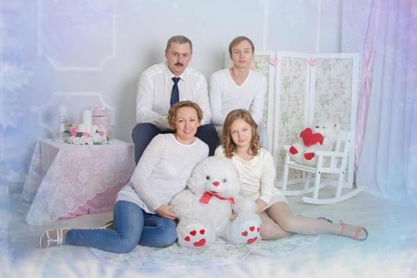 Игорь и Светлана Годзиш завтра отпразднуют 25-летие семьи