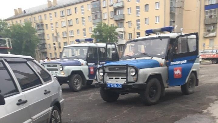 С ножами и арматурой: в Магнитогорске произошла массовая потасовка с участием мигрантов