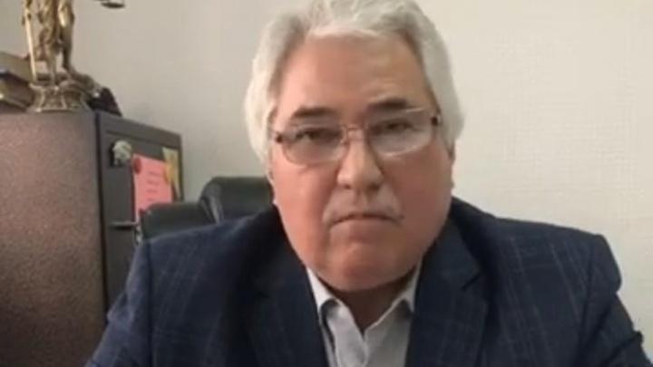 В Башкирии адвокат лишился статуса из-за разведения быков