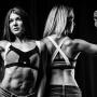«Они займутся тобой»: команда одного из известных фитнес-клубов объявила войну ожирению нации