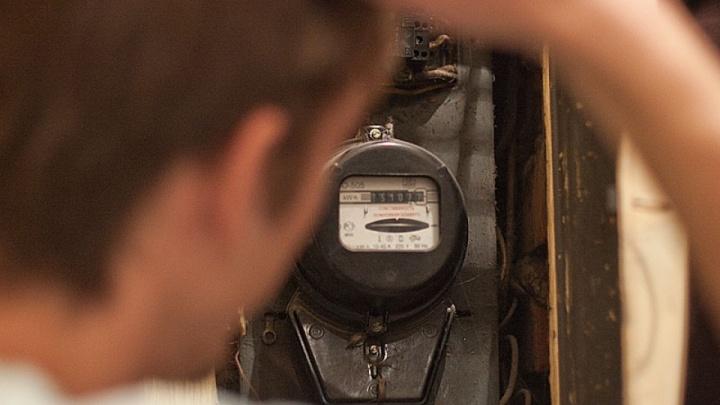 Курганцев заставят менять счетчики на новые — с симкой и интернетом