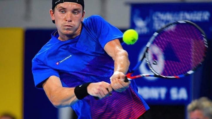 Путь завершен: волгоградец Алексей Ватутин вылетел из Открытого чемпионата Австралии