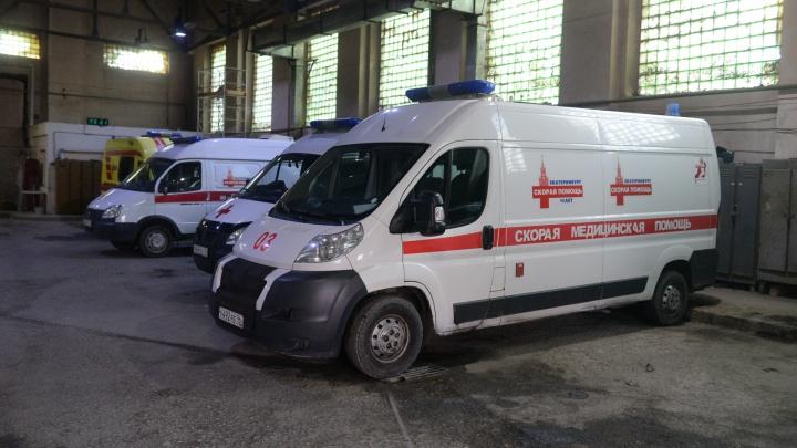 С бунтом водителей скорой помощи в Екатеринбурге разберется прокуратура