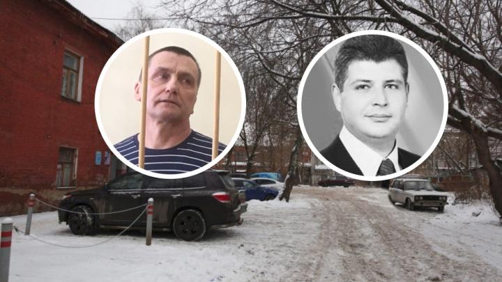 Убийца ярославского бизнесмена выплатит его семье несколько миллионов рублей