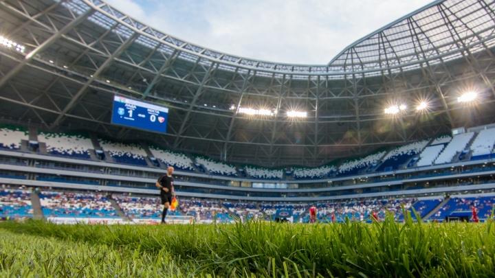 В Самарской области снизить смертность населения хотят за счет футбола