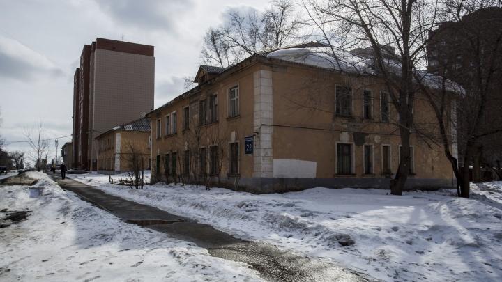 Три десятка домов рядом остались без света в Ленинском районе