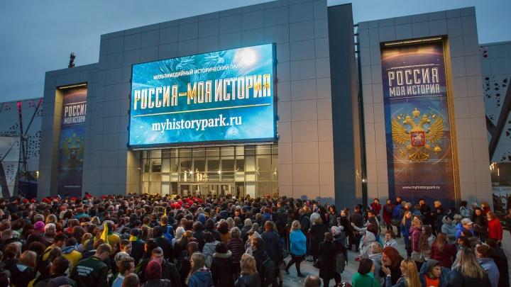 В Волгограде пройдёт фестиваль уличного кино