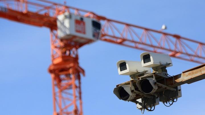 Челябинские камеры видеофиксации за год заработали на гостиницу к ШОСу