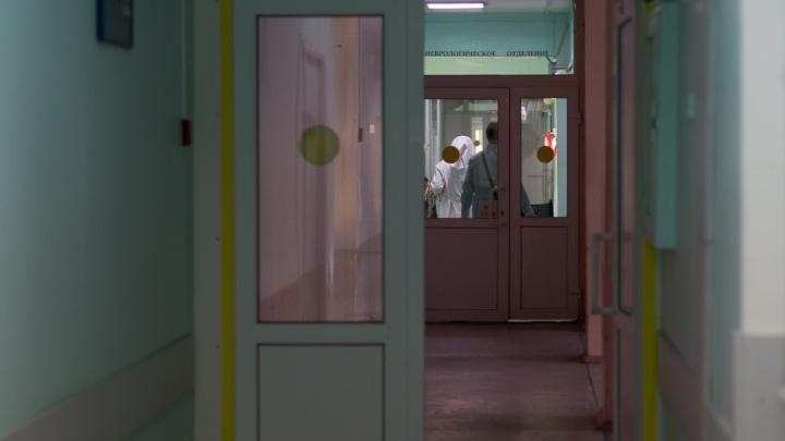 В Минздраве опровергли информацию о закрытии детской поликлиники на Революционной