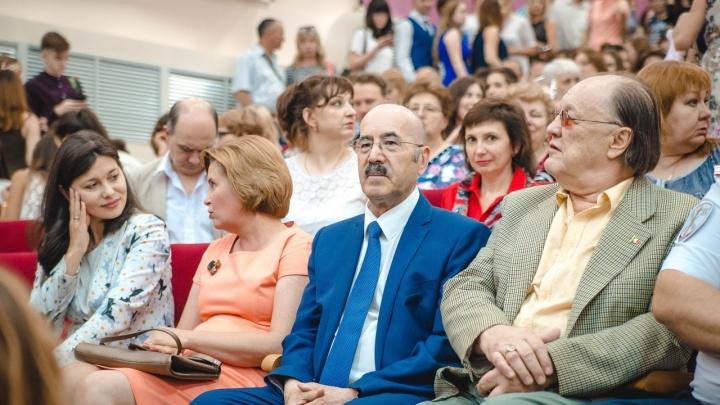 Нового ректора Самарского экономического университета выберут в конце марта