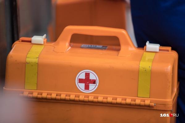 Выяснилось, что медицинскую помощь мальчику оказали с нарушениями