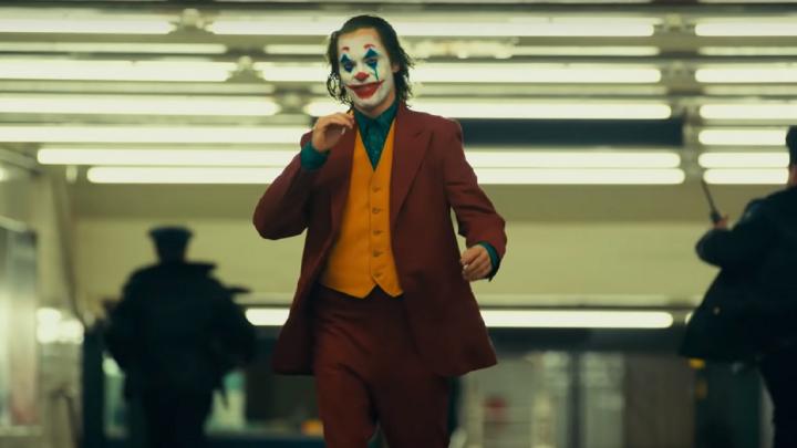 «Мы бы его за 24 часа повязали»: эксперт-криминалист — о фильме «Джокер»