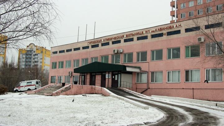 Медсестёр больницы имени Кабанова увольняют за работу в пьяном виде