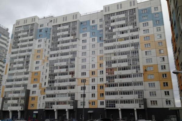 Отмены платежей за капремонт через суд добивались жители дома №5 на Краснопольском проспекте и ещё нескольких новостроек