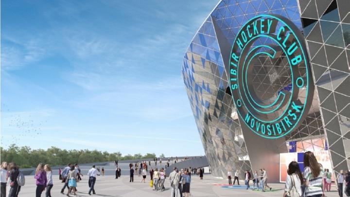 На закладку фундамента нового ЛДС в Новосибирске приедет Рене Фазель