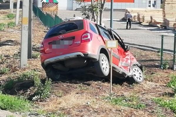 Невнимательность на дорогах приводит к печальным последствиям