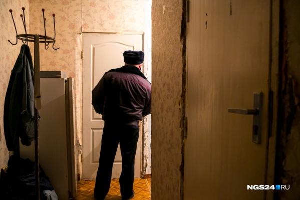 Следователи провели обыски в помещениях, где собирались верующие
