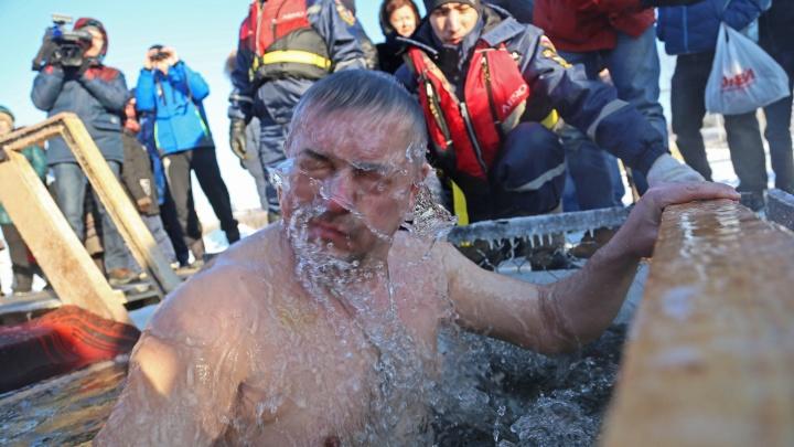 Какую погоду обещают в Башкирии на Крещение