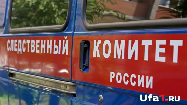 В Башкирии трактор насмерть переехал женщину