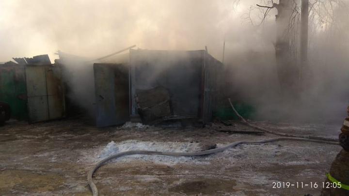 «Дети выскочили, как были, — в пижамах, босиком»: подробности пожара на Пархоменко, откуда спаслись пять человек