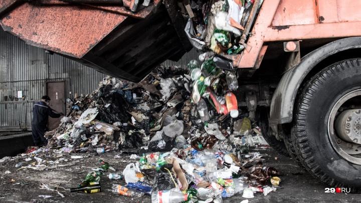 «Услуги не оказываются»: депутат АОСД пожаловалась в прокуратуру на «мусорного» регоператора