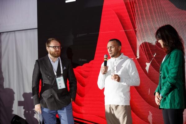 Совместный проект «Яндекс.Такси» и поисково-спасательного отряда «Лиза Алерт» удостоен специальной премии на Moscow Urban Forum — 2019