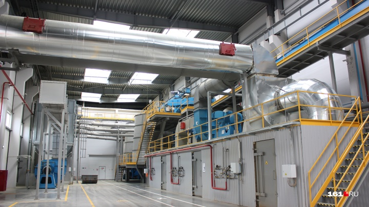 Глубокинский маслозавод пытаются продать с молотка за 140 миллионов рублей