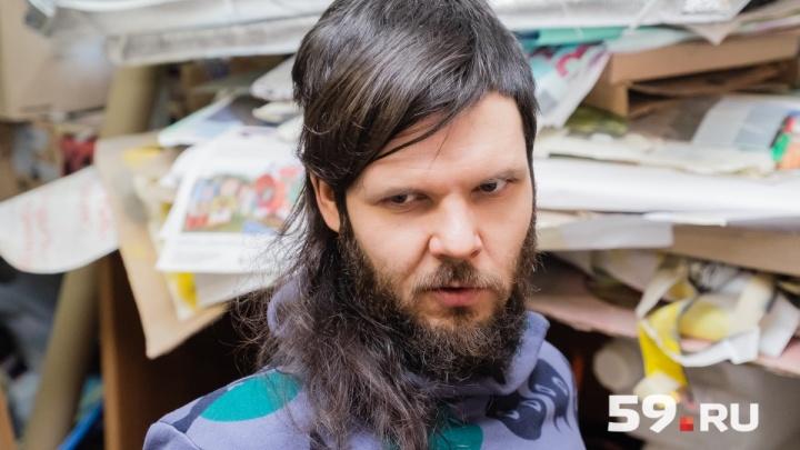 «Саша — человек города»: пермяки — об Александре Жуневе