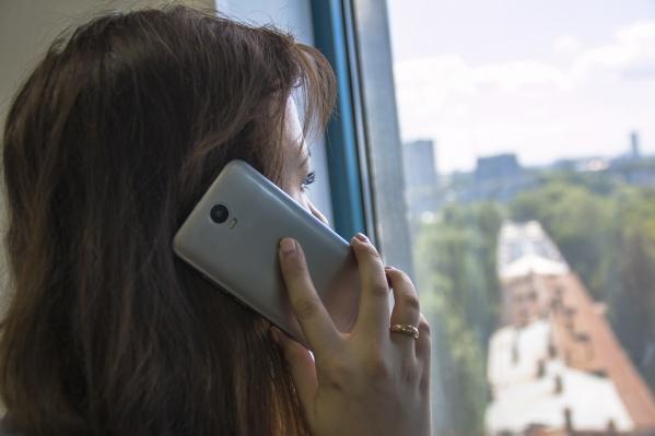 Жительница Сызрани готова выслушать и поддержать любого позвонившего