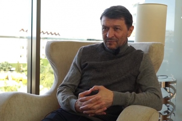 Газзаев сказал, что хочет покинуть пост тренера