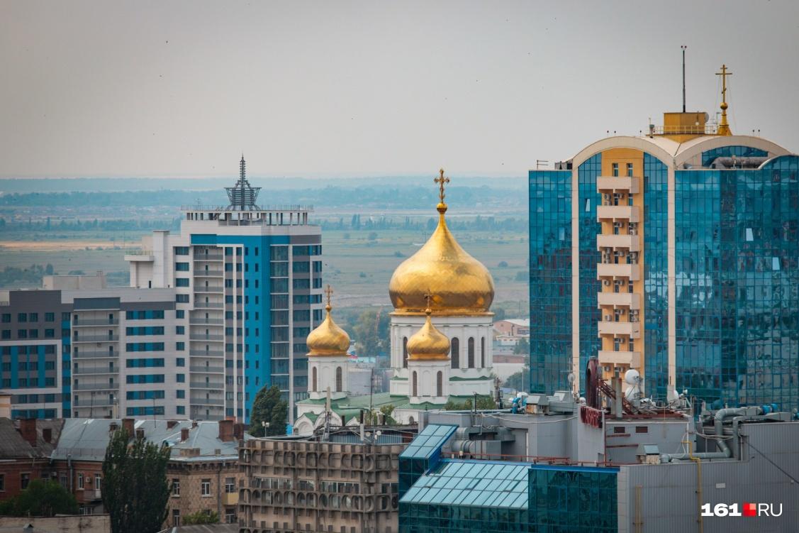 В День города для ростовчан проведут десятки спортивных мероприятий