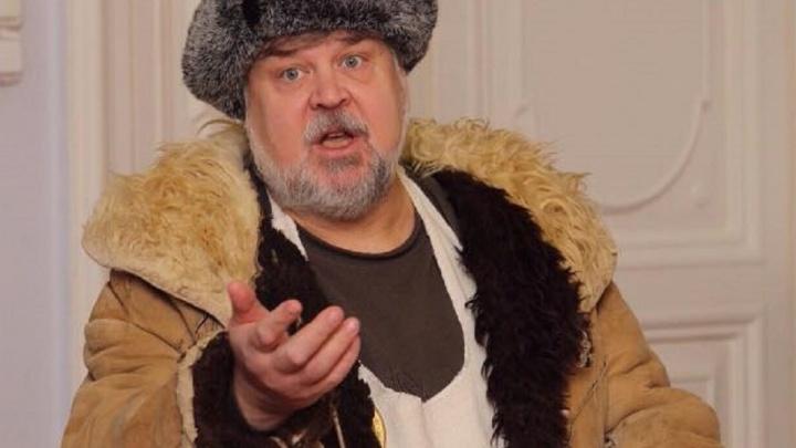 """""""Он был невероятно смешным артистом"""": скончался Геннадий Ильин, актёр и ведущий прогноза погоды на """"41 канале"""""""