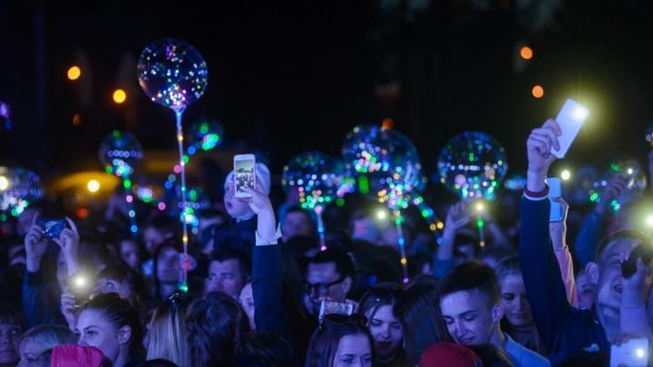 Зажгутся сотни огоньков: в Уфе пройдет фестиваль волшебных шаров