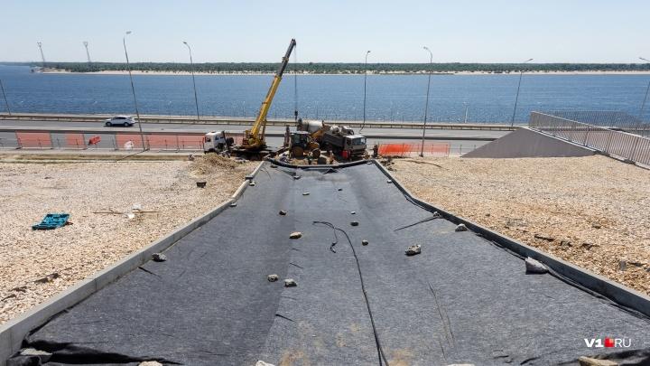 У «Волгоград Арены» строят аквапарк ради спасения наследия ЧМ-2018