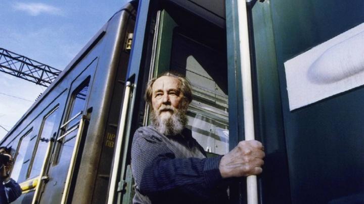 «Имя Солженицына — лакмусовая бумажка правды»: в Архангельске прочитают лекцию к столетию писателя