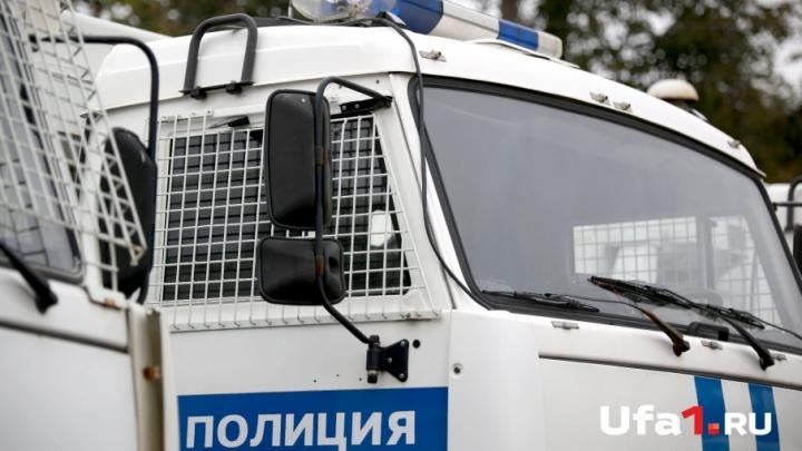В Уфе поймали дилера, перевозившего 130 килограммов запрещённого вещества