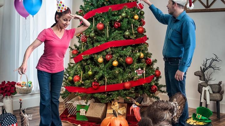 Европейское Рождество или русский Новый год — чей праздник круче? Иностранцы, которые живут и работают в Сибири, поделились своим мнением на этот счёт