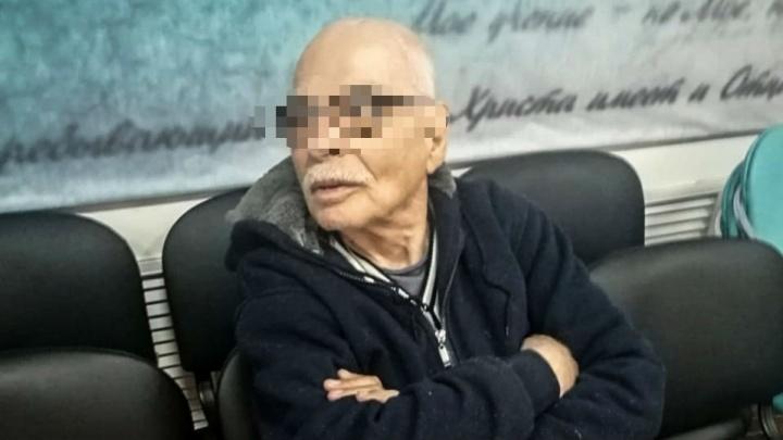 В Башкирии прямо из реабилитационного центра похитили человека