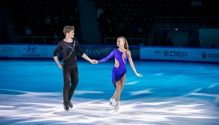 Церемонию открытия чемпионата по фигурному катанию в Красноярске ставит продюсер Плющенко: что ждать от шоу