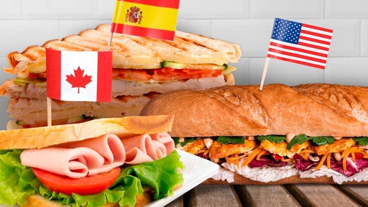 От Казахстана до Новой Зеландии: чем кормят школьников в разных странах