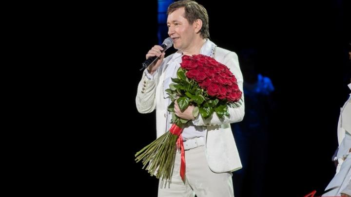 Айдару Галимову — 51: любимец публики отмечает день рождения