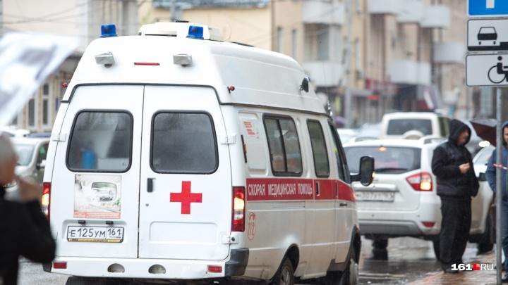 Новочеркасск как зеркало русской безысходности: жители области — о проблемах с врачами и больницами