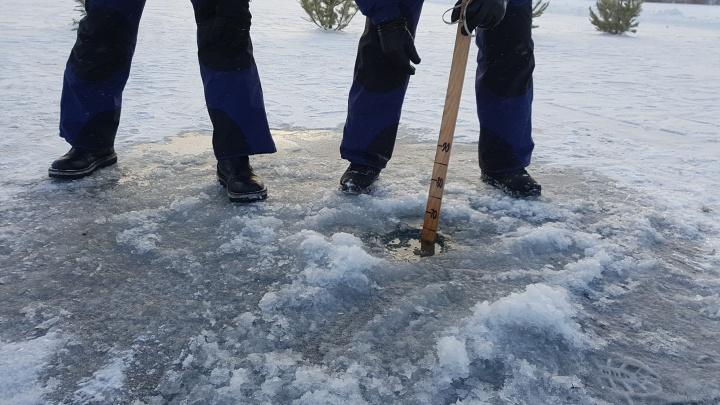 Роспотребнадзор: вода озера Горького и реки Тобол в районе Белозерского не соответствует нормам